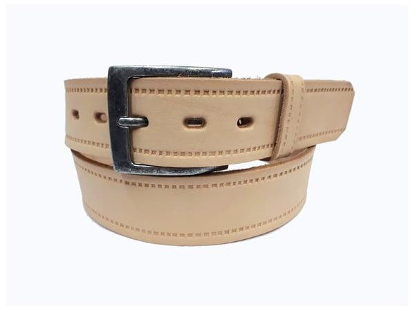 Cinturón de cuerp para hombre. Cinto, correa, belt, leather.